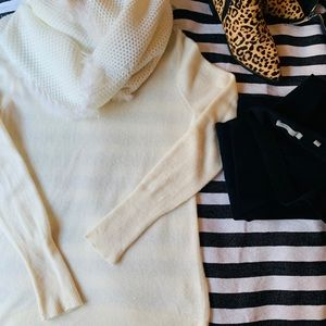 Women's Cashmere sweater size M